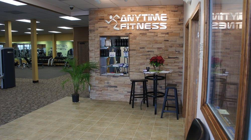 Gyms Near Me Kansas City Kansas