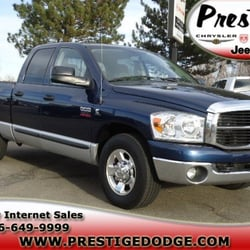 prestige chrysler dodge jeep and ram longmont co yelp. Cars Review. Best American Auto & Cars Review