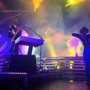 State Theatre - Empire of the sun 9-16-13 - Minneapolis, MN, Vereinigte Staaten