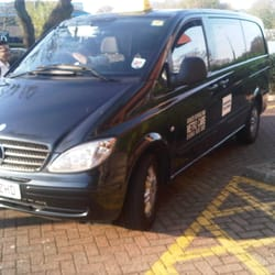 Metro Chauffeur Driven Cars, Crawley, West Sussex, UK