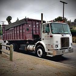 Burbank Recycling Center >> Calwaste Dumpster Rental, Inc - Recycling Center - Van ...