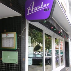Austerbar, Hamburg, Germany