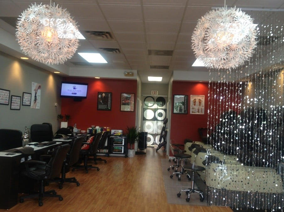 Easton (PA) United States  City pictures : Luyi Nail Spa Easton, PA, United States