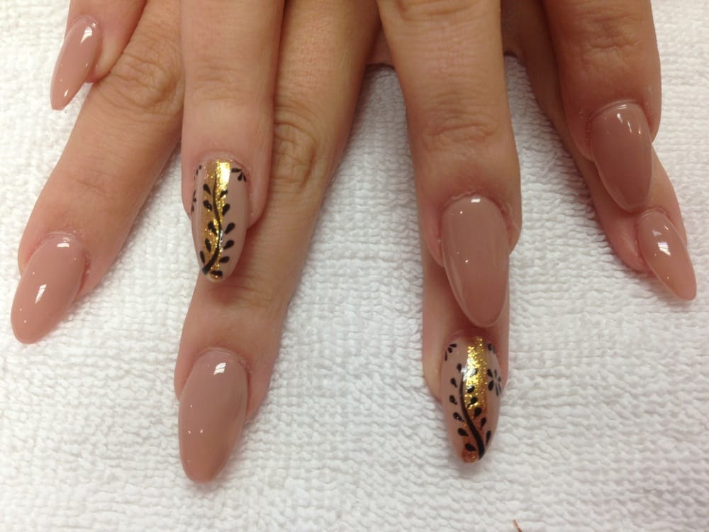 1000 Images About Desserts On Pinterest Coffin Nails