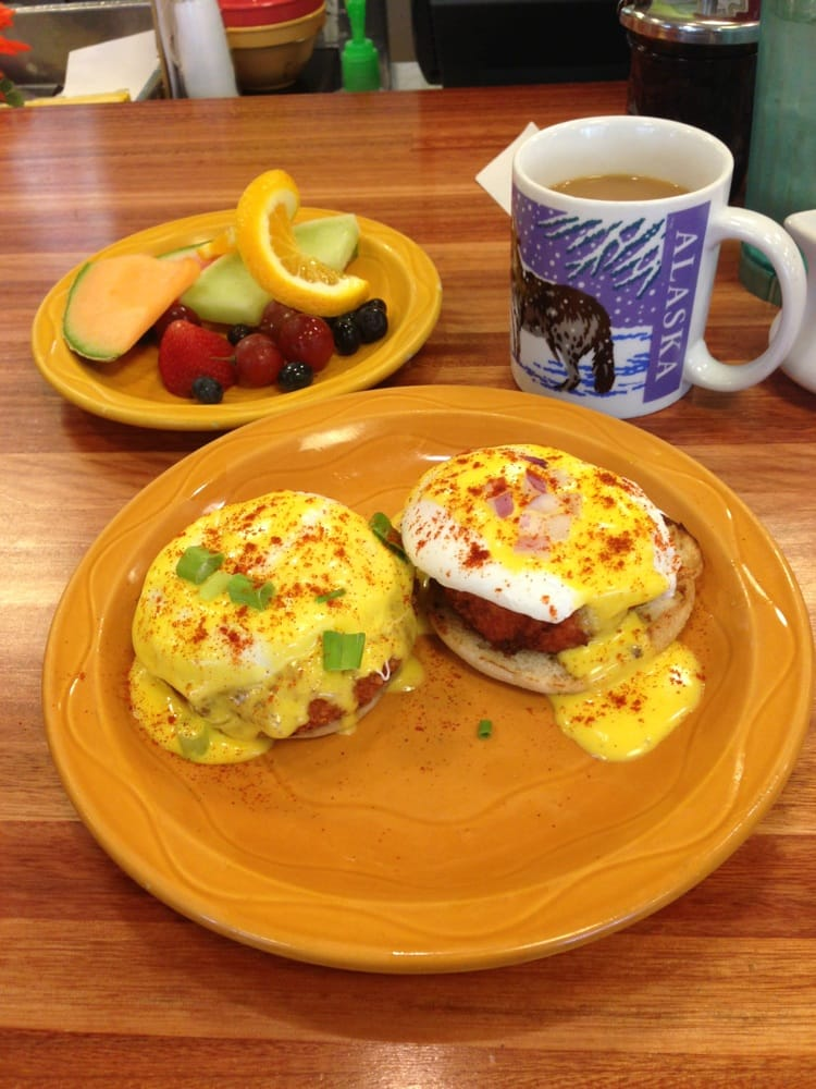 Anchorage (AK) United States  City pictures : ... & Brunch Anchorage, AK, United States Reviews Menu Yelp