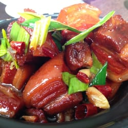 Chairman Mao Belly Pork