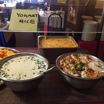 South Indian Restaurant Fairfax Va
