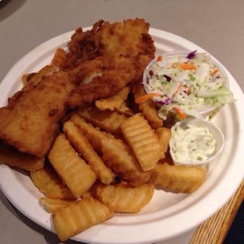 Lenny & Joe's Fish Tale - Madison, CT - Yelp