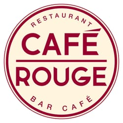 Cafe Rouge, London