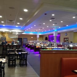 Yumi Garden Buffet Middletown Ri United States What A