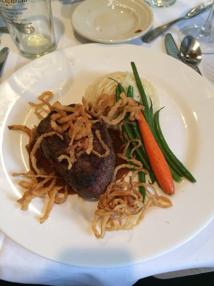 Mendenhall inn restaurant american new mendenhall for 388 new american cuisine