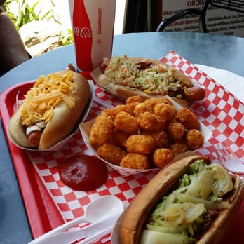 Fab Hot Dogs Valencia