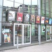 Cineplex Marburg, Marburg, Hessen