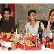 Pastas Party, Paris, France
