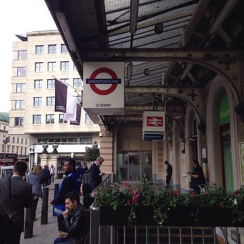 how to find national rail at charing cross reviews