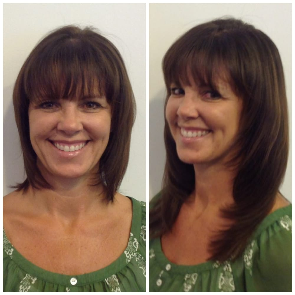 Halo Hair Extensions Reviews Short Hair 32