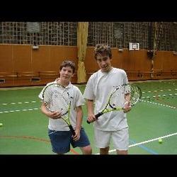 Tennis Club Poliveau, Paris