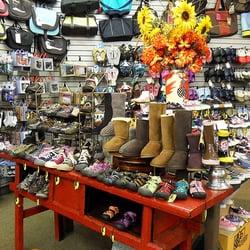 Abbadabba's Little Five Points - Shoe Stores - Atlanta, GA - Yelp