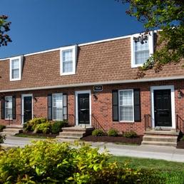 Abbington Apartments | Belmont, NC Low Income Apartments
