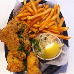 backyard bayou union city ca usa fried catfish