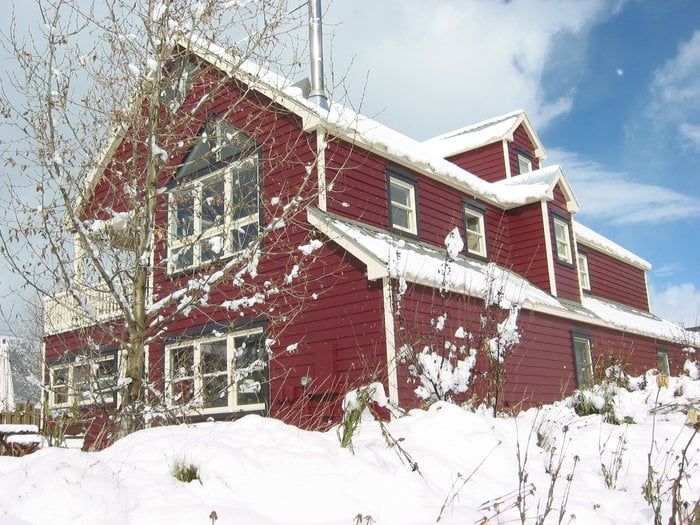 Bed And Breakfast Near Crested Butte