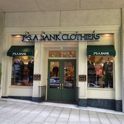 Joseph f banks clothing store. Clothes stores