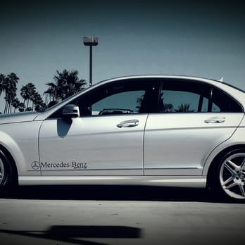 Downtown la motors mercedes benz car dealers los for Mercedes benz service charges