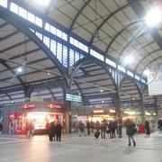 Wiesbaden Hbf, Wiesbaden, Hessen