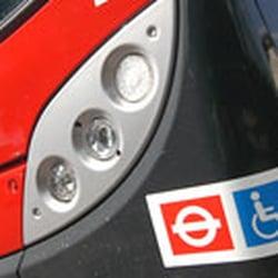 85 Bus, London