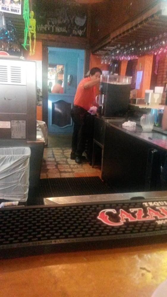 Tomatillos Cafe Y Cantina San Antonio Tx