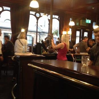 The mitre 45 photos 37 reviews pubs 24 craven for 45 queensborough terrace bayswater london