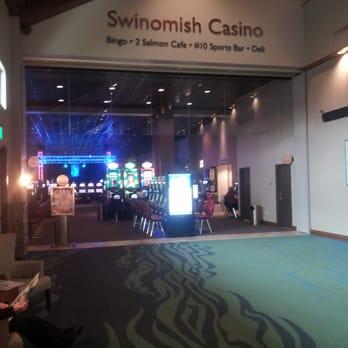 Casino anacortes washington