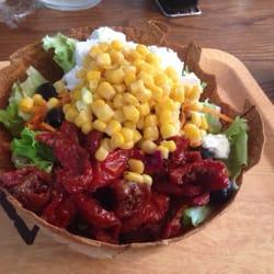 Salade :-)
