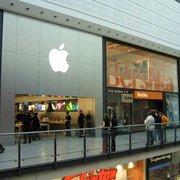 Apple, Manchester