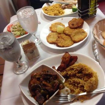 Sazon cuban cuisine miami beach fl yelp - Cuban cuisine in miami ...