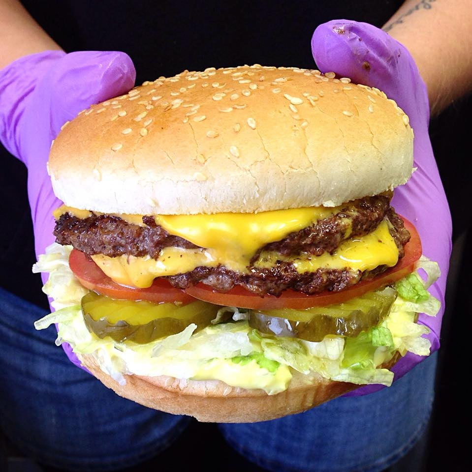 Olympia (WA) United States  city photo : ... 79 Photos Burgers Olympia, WA, United States Reviews Yelp