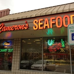 Cameron s seafood market silver spring md usa yelp for Fish market maryland