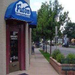Futon Furniture Store Ferm Magasin De Meuble Southeast Denver Co Tats Unis Avis