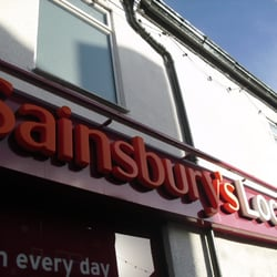 Sainsburys, Chester, Cheshire East