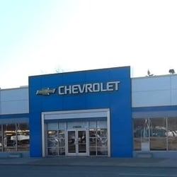 Merollis Chevrolet Car Dealers 21800 Gratiot Ave