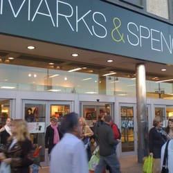 Marks & Spencer, Brighton