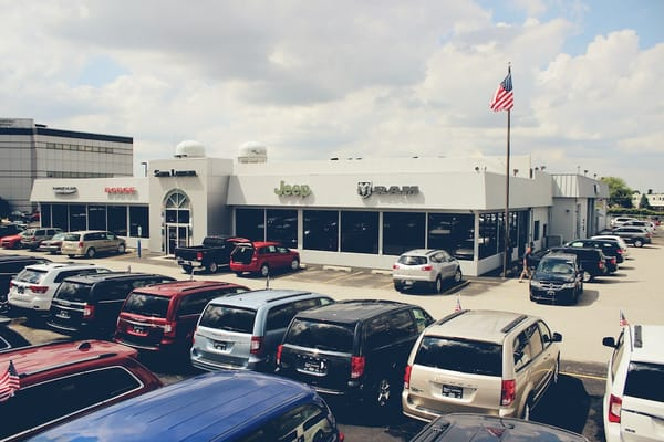Sam Leman Ford Bloomington >> Sam Leman Dodge Peoria | 2018 Dodge Reviews