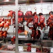 1st oriental supermarket peking and roasted ducks and for Fresh fish market orlando