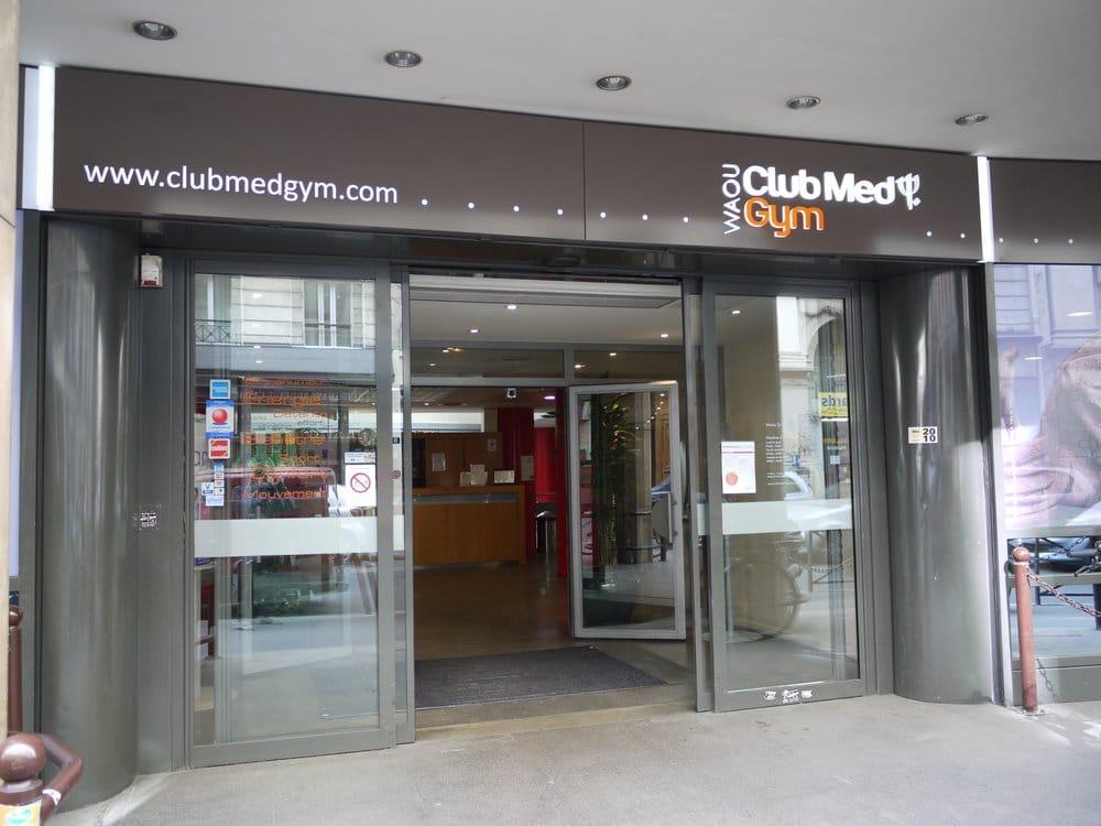 cmg sports club gyms strasbourg st denis bonne nouvelle paris france reviews photos. Black Bedroom Furniture Sets. Home Design Ideas