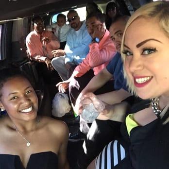 Royalty Limousine San Diego - San Diego, CA, United States. Thanks a bunch Ali! We had a blast!