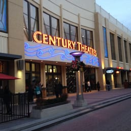 Century Redwood City 20 reviews  Showtimescom