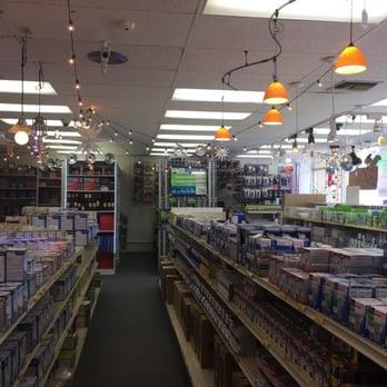 Light Bulbs Unlimited 19 Photos 49 Reviews Lighting Fixtures Equipment Santa Monica