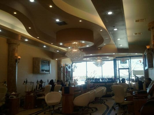 First spa nail salon nail salons vernon hills il for Vernon salons