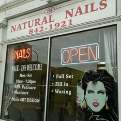 Natural Nails - Buffalo, NY, United States by Wayne H.