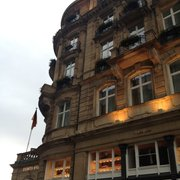 Le Meridien Dom Hotel, Köln, Nordrhein-Westfalen